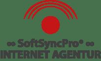 SoftSyncPro Logo